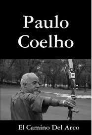 El camino del arco Paulo Coelho